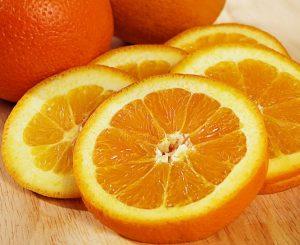Портокалите се асоциират с вит. С... макар че чушките съдържат повече!