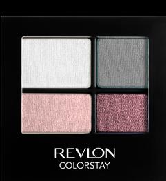 Revlon Colorstay 16 Hours Quad може да издържи с часове на очите ни,