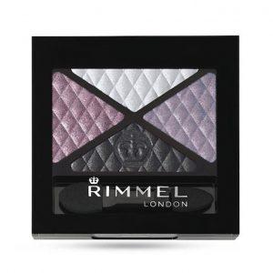 Rimmel Glam Eyes - когато искаме да изглеждаме невинни и романтични.
