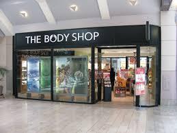The Body Shop обичат клиентите да пробват техните продукти. Try me!