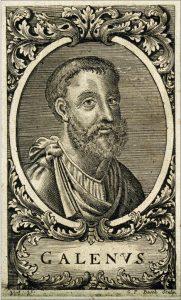 Бащата на фармацията е откривател на първия колд крем.