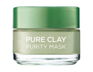 Pure Clay Purity Mask - с екстракт от евкалипт